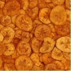 Banana Karam Chips - 250 grams