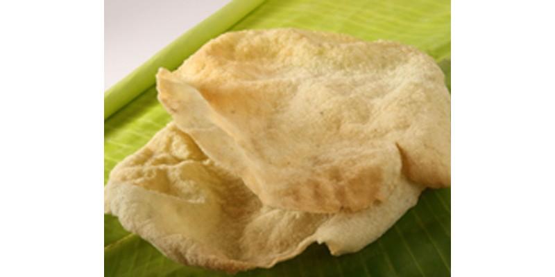 Rice Appalam - 250 grams