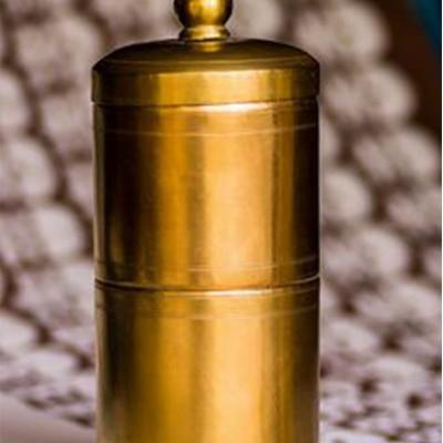 Brass Filter Coffee Maker  - 1 No.