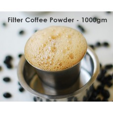Filter Coffee Powder – 1 kilograms