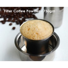 Filter Coffee Powder – 750gm