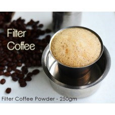 Filter Coffee Powder – 250gm