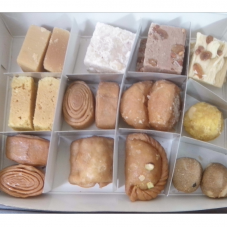 Ghee Assorted Sweets Box (1kg)