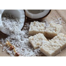 Coconut Burfi - 250 grams
