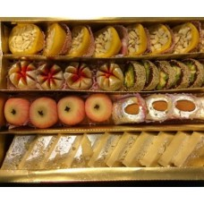 Gangotree Assorted sweet Box - Cashew Badam Pista (750gms)