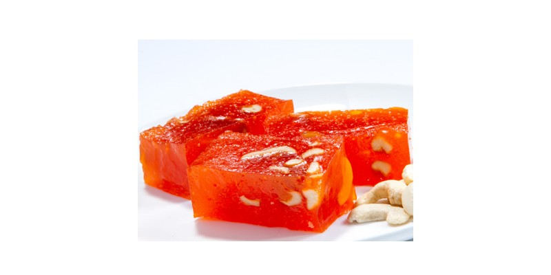 Bombay Halwa - 250 grams