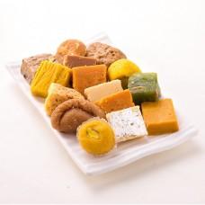 Ghee Sweets 100 gms/pack, 1 quantity - 11pcs