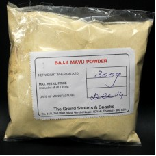 Bajji Maavu Powder - 200 / 250 grams