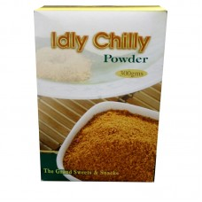 Idly chilly Powder - 200 / 250 grams
