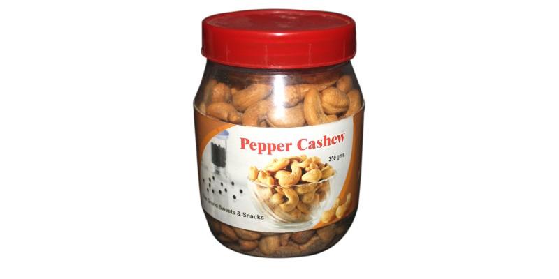 Pepper Cashew - 350 grams
