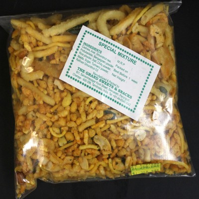 Madras Special Mixture - 250 grams