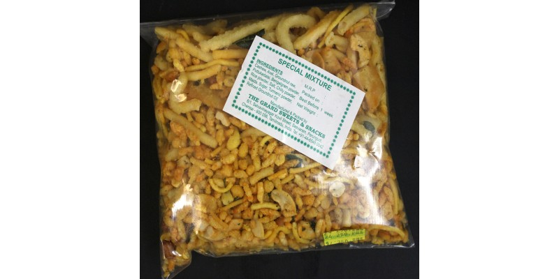 Madras Special Mixture - 250 grams