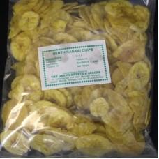 Nendrangai chips - 250 grams