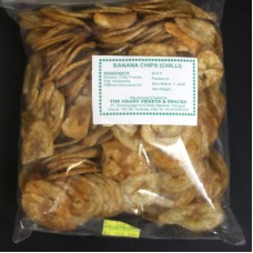 Banana Chips - 250 grams