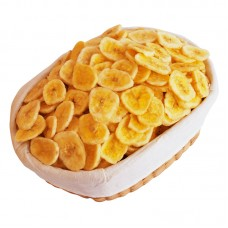 Banana Chips Nendrangai - 250 grams