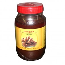 Ginger Pickle - 200 / 250 grams