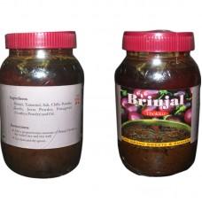 Brinjal Thokku - 200 / 250 grams