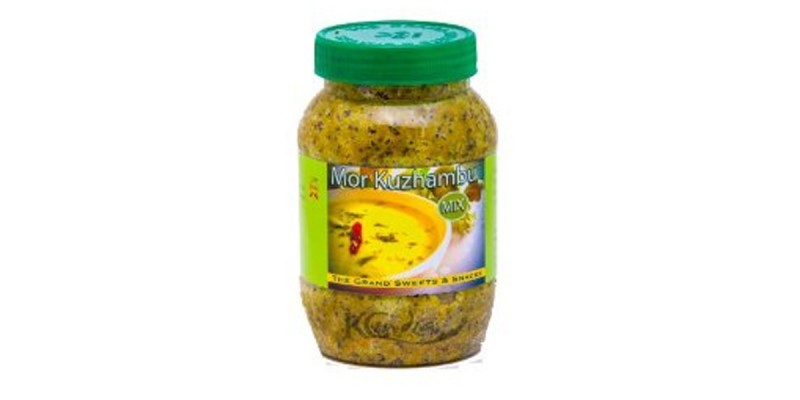 Mor Kuzhambu Mix  - 200 / 250 grams